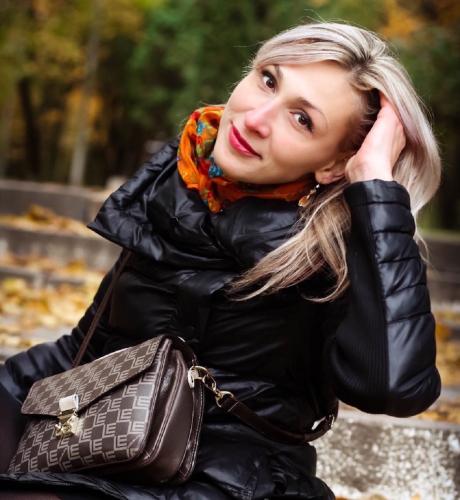 Photos of Daria, Age 31, Rovno