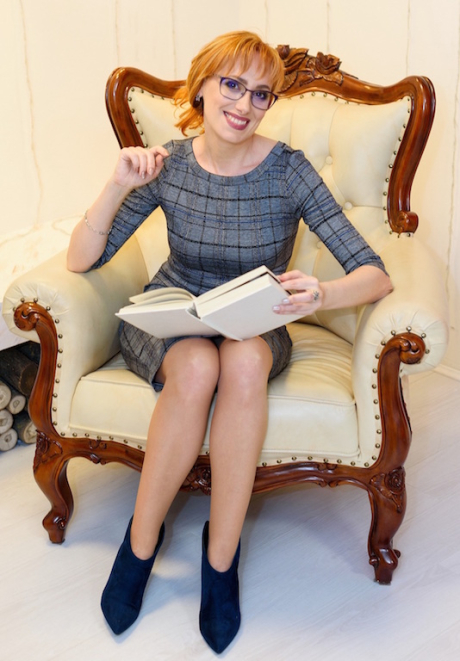 Photos of Irina, Age 43, Lviv, image 4