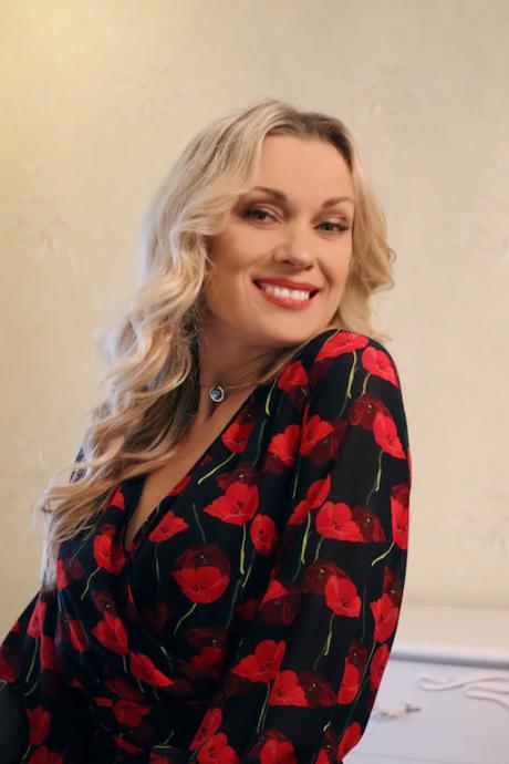 Photos of Miroslava, Age 39, Rovno, image 2