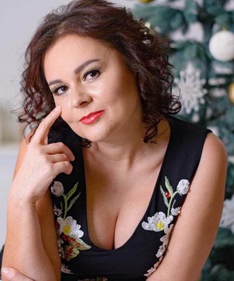 Photos of Olga, Age 37, Sumy