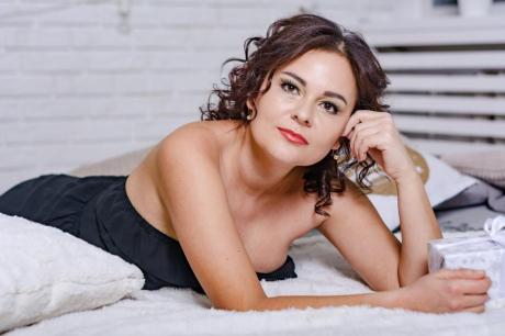 Photos of Olga, Age 37, Sumy, image 2