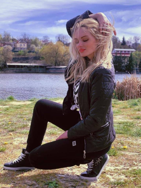 Photos of Tatiana, Age 40, Vinnitsa, image 5