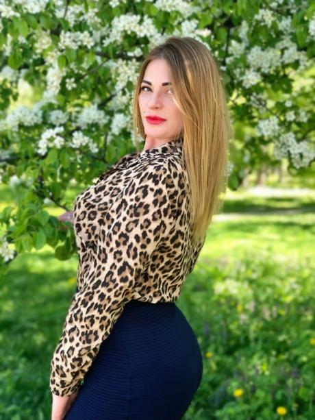Photos of Natalia, Age 24, Vinnitsa, image 3