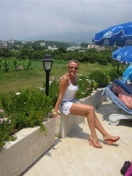 Photos of Oksana, Age 42, Zaporozhie, image 5