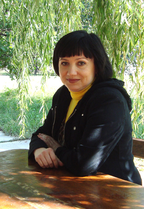 Photos of Evelina, Age 44, Lugansk
