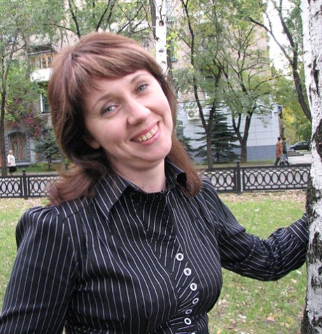 Photos of Svetlana, Age 45, Lugansk, image 2