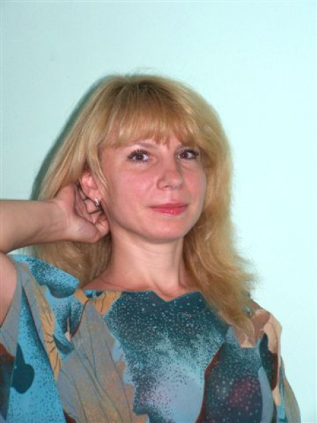 Photos of Alla, Age 42, Lugansk