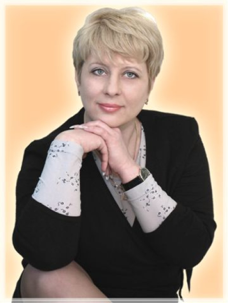 Photos of Olga, Age 54, Lugansk