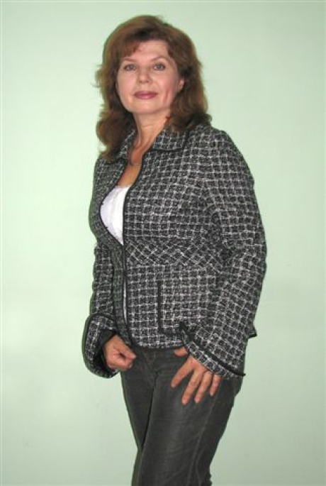 Photos of Olga, Age 58, Lugansk