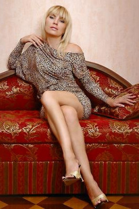 Photos of Oksana, Age 45, Nikolaev, image 4