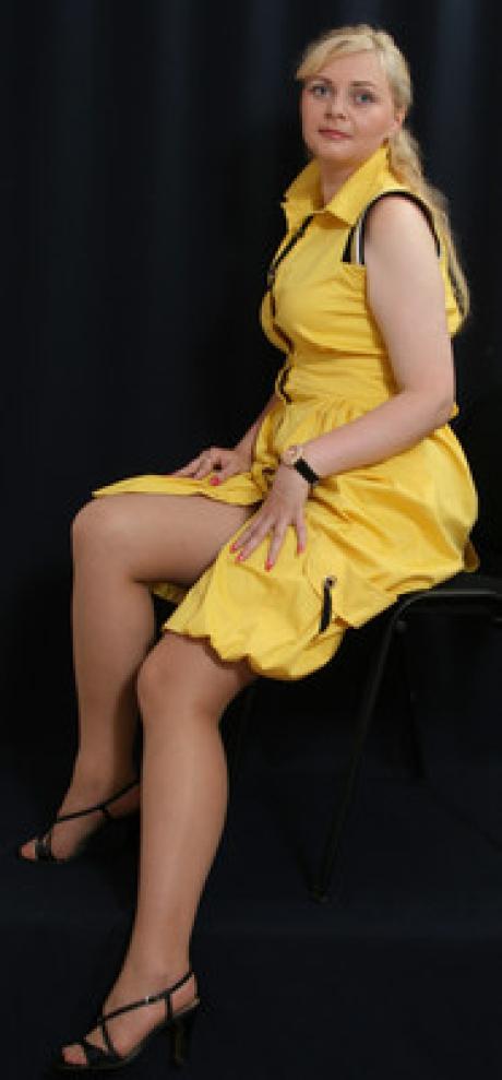 Photos of Tatiana, Age 42, Kiev, image 4