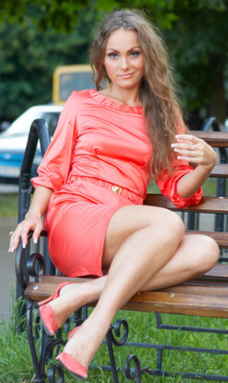 Photos of Oksana, Age 39, Poltava, image 3