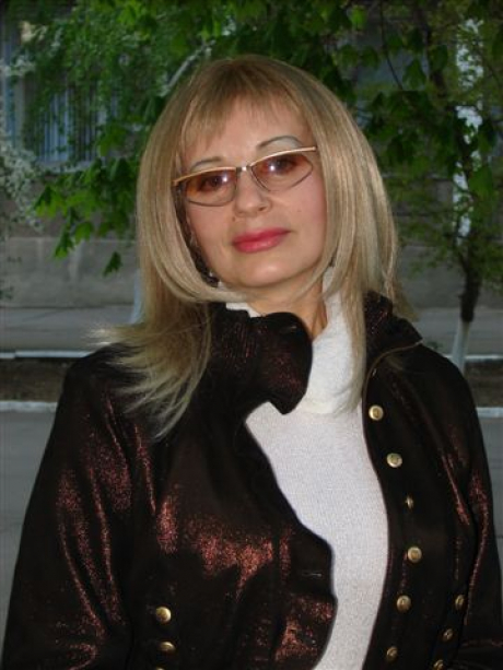 Photos of Lubov, Age 62, Herson, image 3