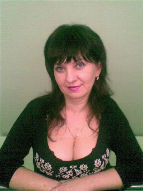 Photos of Elena, Age 51, Donetsk