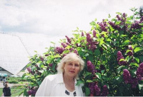Photos of Tatiana, Age 58, Kiev