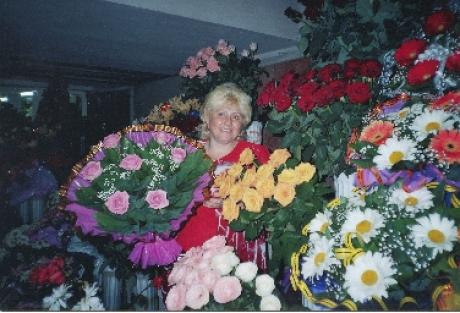 Photos of Tatiana, Age 58, Kiev, image 2