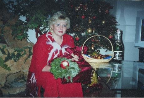 Photos of Tatiana, Age 58, Kiev, image 3