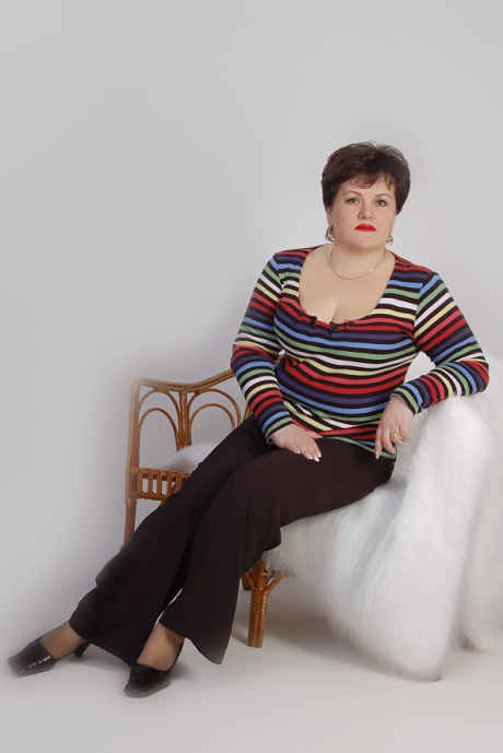 Photos of Tatiana, Age 51, Donetsk, image 4