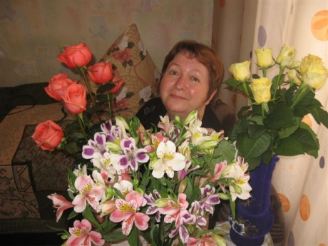 Photos of Nina, Age 62, Kiev, image 2