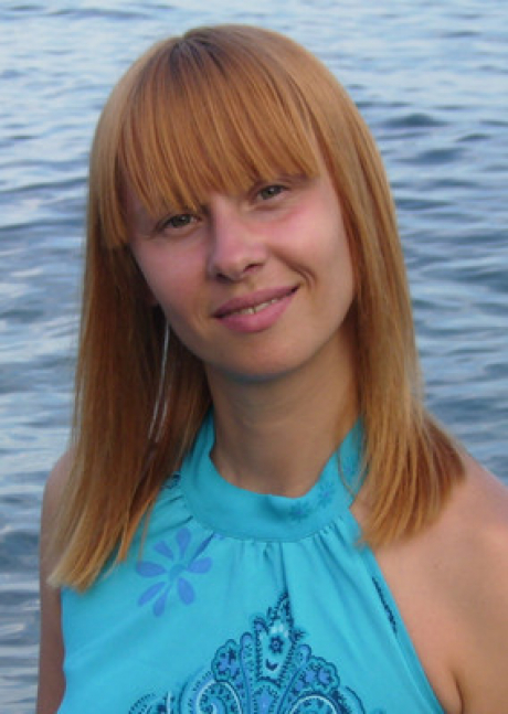 Photos of Angelika, Age 37, Crimea