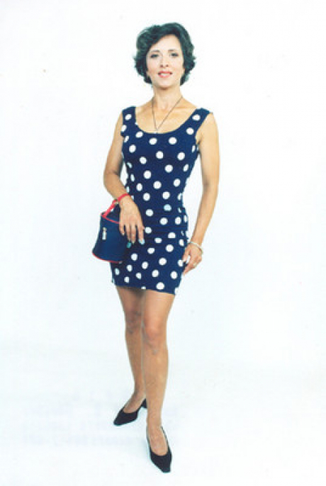 Photos of Irina, Age 55, Kiev, image 4