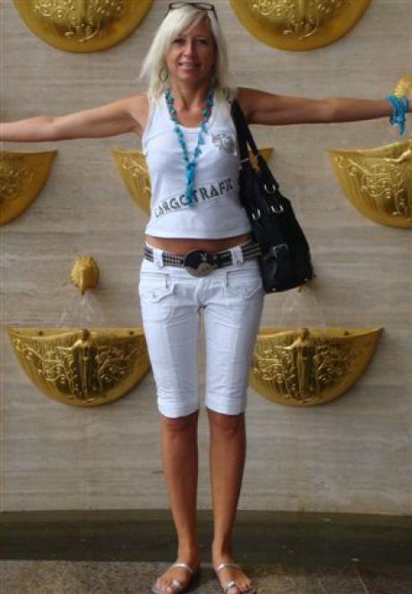 Photos of Olga, Age 52, Kiev, image 2