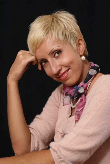 Photos of Yuliya, Age 40, Kiev