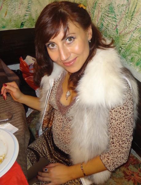 Photos of Lidia, Age 41, Kiev