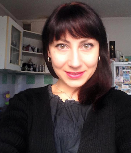 Photos of Lidia, Age 41, Kiev, image 2