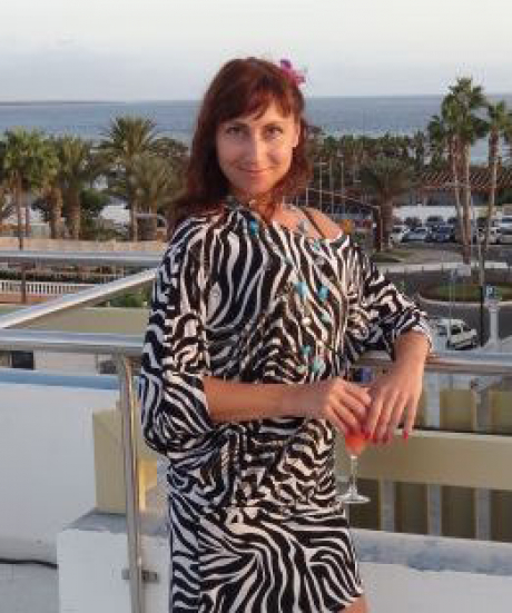 Photos of Lidia, Age 41, Kiev, image 3