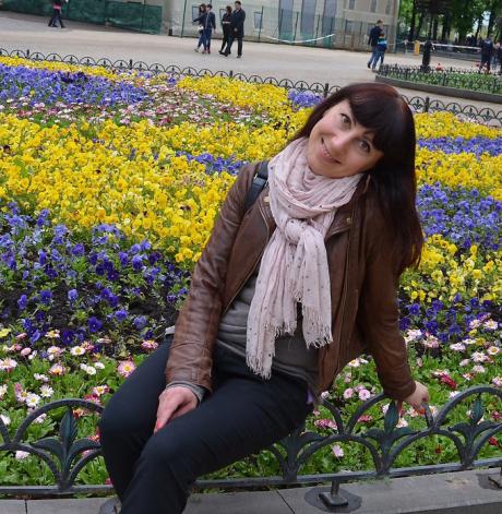 Photos of Lidia, Age 41, Kiev, image 4