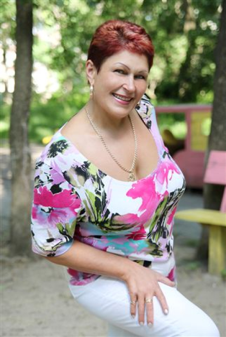 Photos of Tatiana, Age 54, Chernigov, image 3
