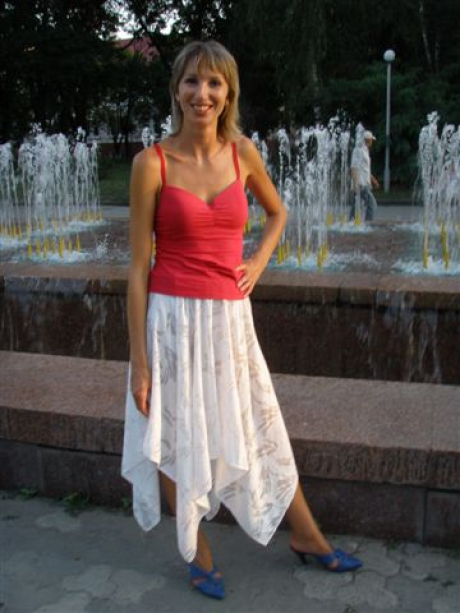Photos of Svetlana, Age 43, Chernigov, image 3