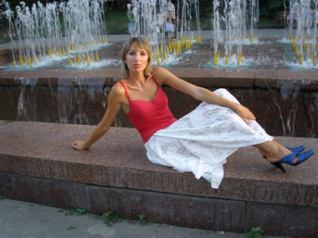 Photos of Svetlana, Age 42, Chernigov, image 4