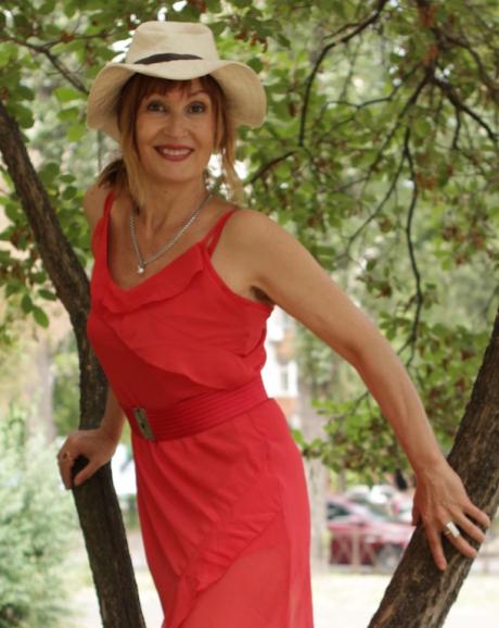 Photos of Zhanna, Age 56, Kiev