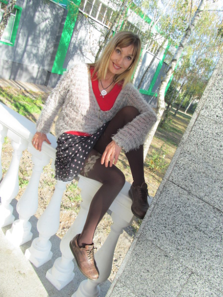 Photos of Zhanna, Age 55, Kiev, image 3