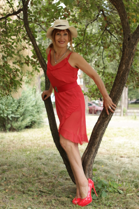 Photos of Zhanna, Age 55, Kiev, image 4
