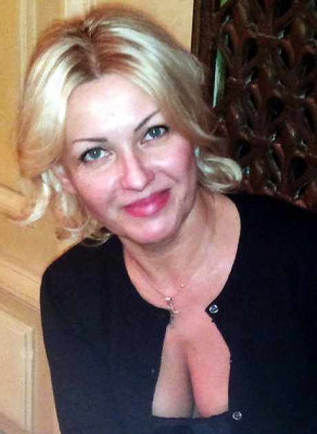Photos of Marina, Age 51, Kiev