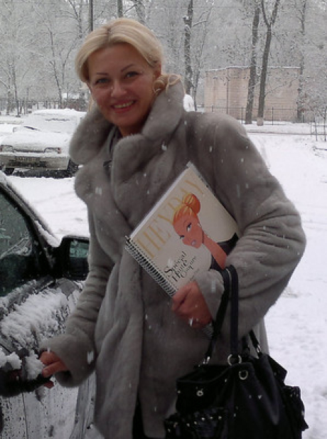Photos of Marina, Age 51, Kiev, image 2