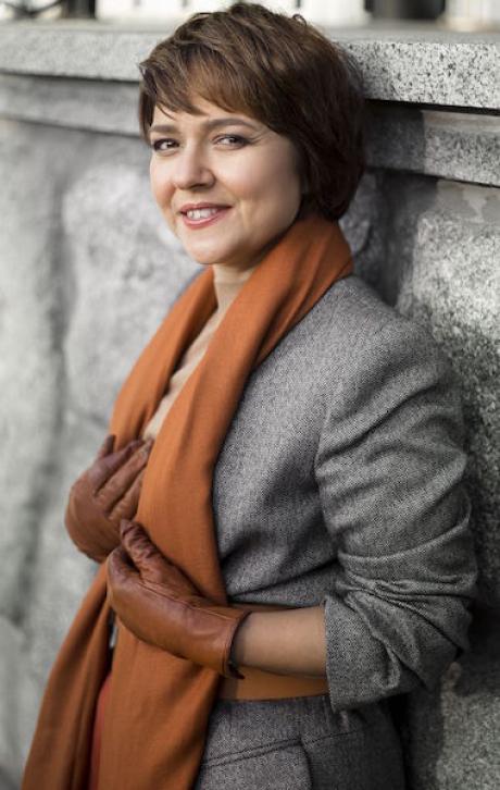 Photos of Elena, Age 41, Kiev, image 3