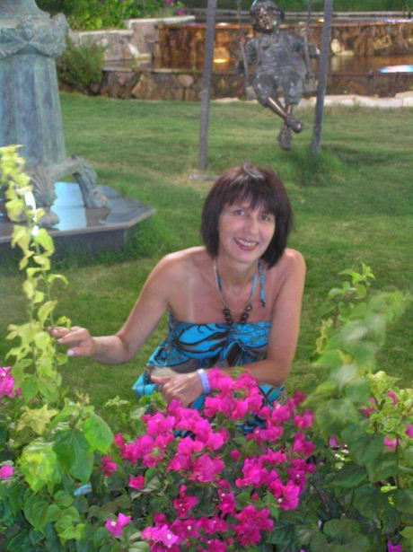 Photos of Galina, Age 57, Kiev, image 3