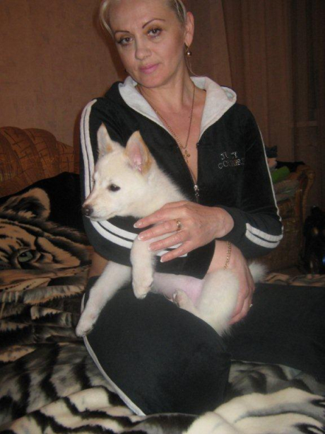 Photos of Irina, Age 53, Kiev, image 3