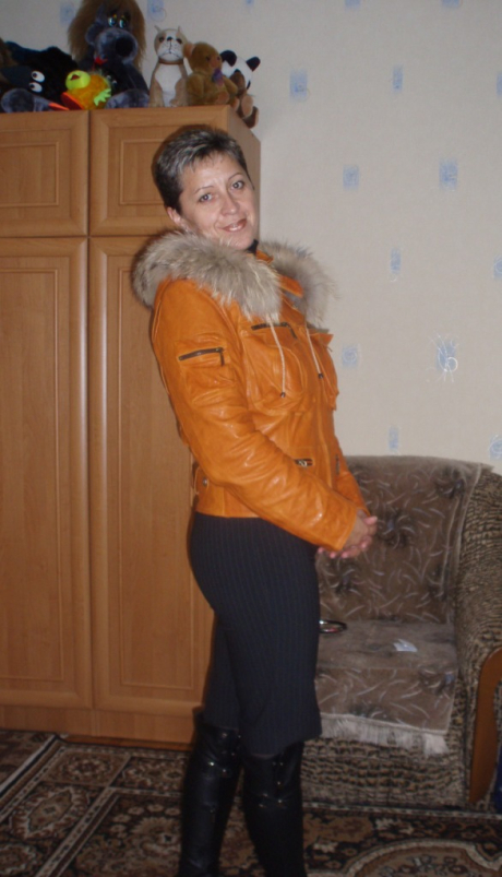 Photos of Anna, Age 54, Kiev, image 2