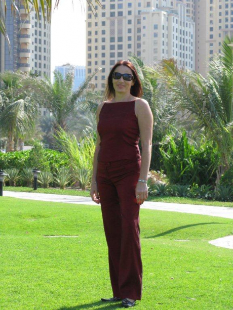 Photos of Nina, Age 49, Cherkassy, image 3