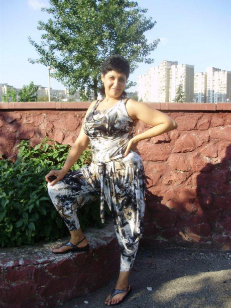 Photos of Marina, Age 49, Kiev, image 2