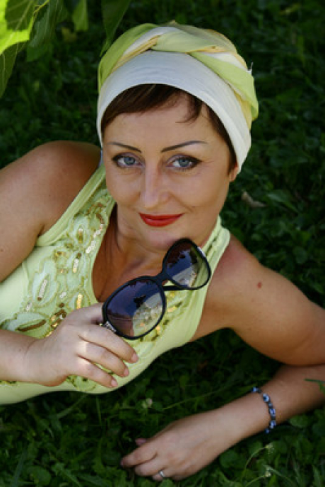 Photos of Tatiana, Age 48, Kiev