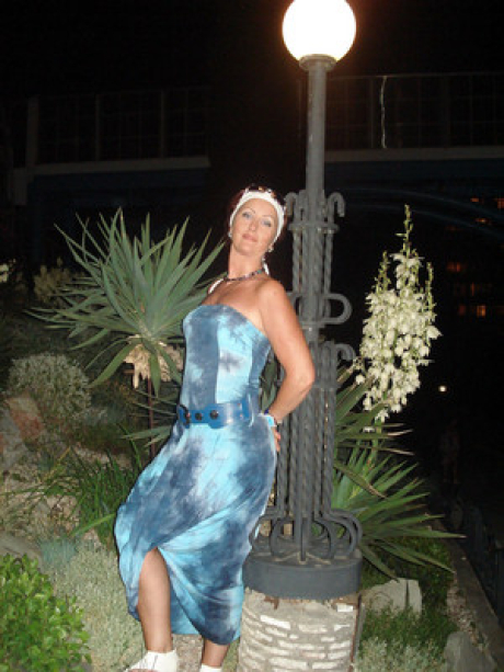 Photos of Tatiana, Age 48, Kiev, image 4