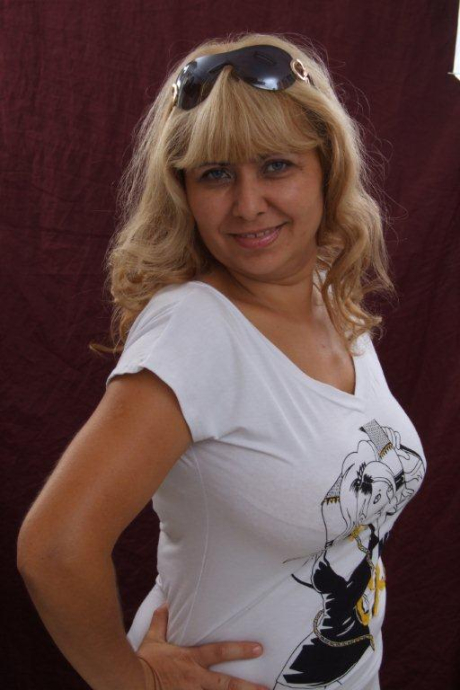 Photos of Tatiana, Age 51, Sumy