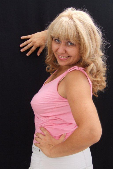 Photos of Tatiana, Age 51, Sumy, image 3