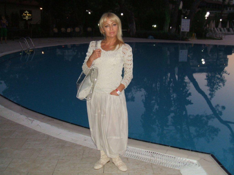 Photos of Irina, Age 56, Kiev, image 3